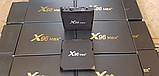 Android TV Box Enybox X96 MAX+ смарт тв-приставка на андроїд 4\64, фото 9