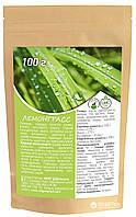 Лемонграсс лимонная трава, лимонное сорго Vegan Prod 100 г