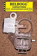 Реле регулятор генератора 65А 2.2 Pegasus пегасус