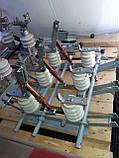 Роз'єднувачі високовольтні РВ, РВЗ, РВО, РВФз, РЛН, РЛНД, РЛНДЗ, РГ, КР, РДЗ, РНДЖ, РКС від виробника, фото 2