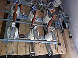 Роз'єднувачі високовольтні РВ, РВЗ, РВО, РВФз, РЛН, РЛНД, РЛНДЗ, РГ, КР, РДЗ, РНДЖ, РКС від виробника, фото 3