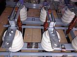 Роз'єднувачі високовольтні РВ, РВЗ, РВО, РВФз, РЛН, РЛНД, РЛНДЗ, РГ, КР, РДЗ, РНДЖ, РКС від виробника, фото 5