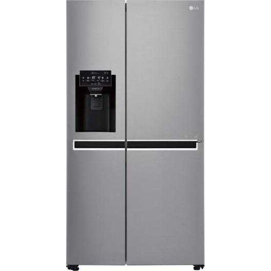 Холодильник LG GSL761PZXV