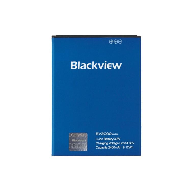 Аккумулятор Blackview BV2000 2400 mAh (03999)