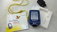 Ридер  FreeStyle Libre 2 (Германия) - глюкометр нового поколения Кредит Гарантия Доставка