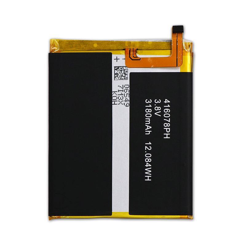 Батарея Blackview S8 / S8 Pro 3180 мА*ч