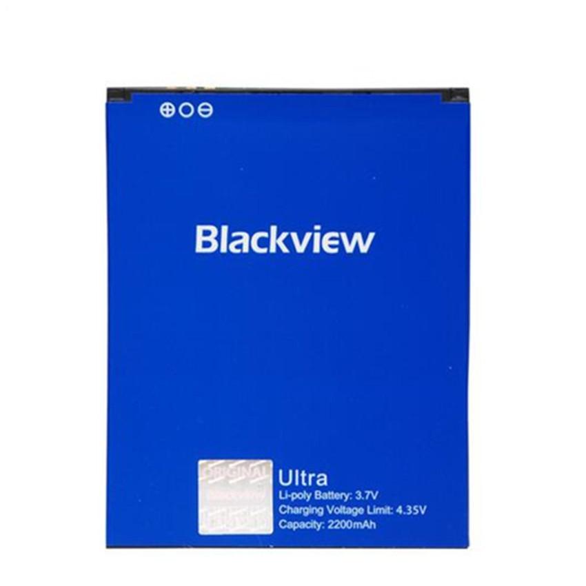 Батарея Blackview Ultra A6 2200 мА*ч