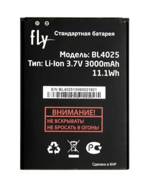 Батарея Fly BL4025 Fly IQ4411 3000 мА*ч
