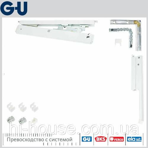 Механізм відкривання фрамуг Ventus F200 білий (Німеччина)