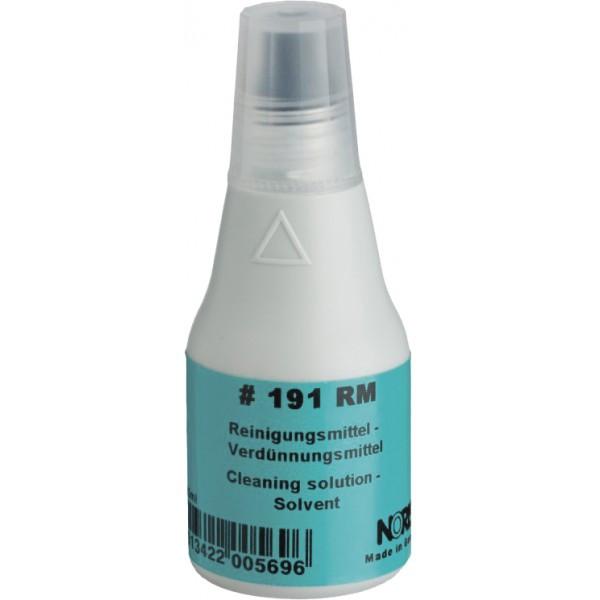 Растворитель-очиститель для спиртовой краски 191-й серии Trodat  25 мл