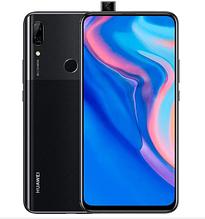 """Смартфон хуавей с хорошей камерой и большим дисплеем HUAWEI P Smart Z DS Black 6,59"""" 4/64 гб Octa Core"""