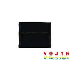 Кошелек Danaper Wallet (Black-Gray )
