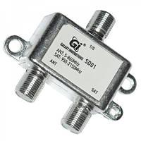 Сумматор Diplexer SD01 SAT/TV