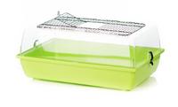 Клетка для мелких животных ALEX INTER ZOO (Интер ЗОО), 58*38*25 см