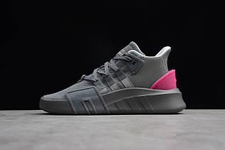 Кроссовки женские Adidas EQT Bask ADV / ADM-3100 (Реплика)