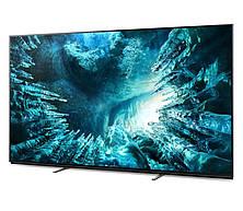 Телевизор Sony KD-85ZH8 (8K. Процессор X1™ Ultimate 120Гц, полная прямая подсветка, Android TV, 60 Вт), фото 3