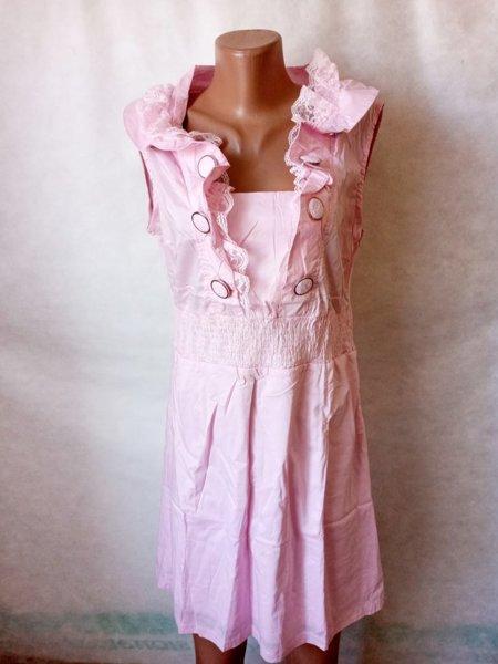 Платье/сарафаны женские №0210. Р-р. 40,42,44,46.Цвет разные. От 15шт по 14грн.