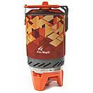 Комбинированная система для приготовления пищи Fire-Maple FMS-X2 Оранжевый, фото 8