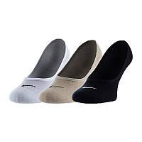 Шкарпетки W NK EVRY LTWT FOOT 3PR 39-42