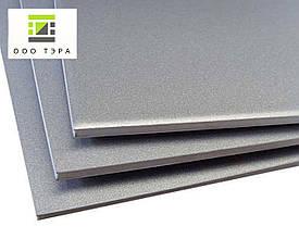 Алюминиевая плита Д1Т 12 мм