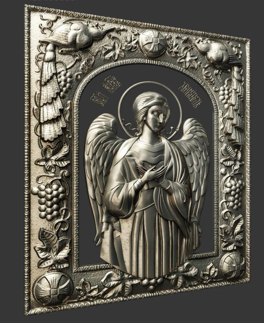 Ікона  Ангел