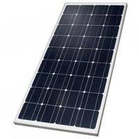 Солнечная батарея Perlight 120ВТ / 12В (Монокристаллическая) PLM-120М-36