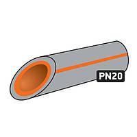 Труба PN20 KOER PPR 40x6,7 (40 м) (KR2736)