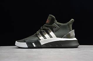 Кроссовки женские Adidas EQT Bask ADV / ADM-3102 (Реплика)