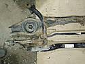 Задний подрамник 505 315 BG 99176 Skoda Octavia A5, фото 2