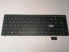 Б/У Клавиатура для Lenovo IdeaPad Flex 15, G500s, G505s,  Z510 - p/n 25211061