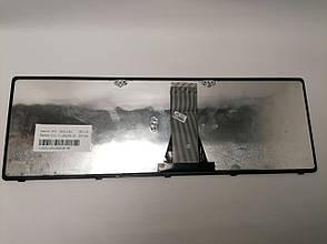 Б/У Клавиатура для Lenovo G500,G505,G510,G700,G710 p/n 25211061, фото 2
