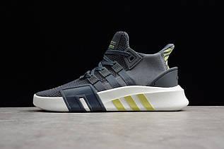 Кросівки жіночі Adidas EQT Bask ADV / ADM-3103 (Репліка)