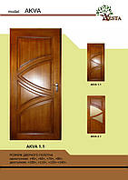 Двери AKVA