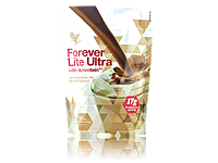 Форевер Лайт Ультра с аминотеином (Forever Lite Ultra with Aminotein) со вкусом шоколада 375 г