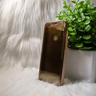 Чехол-книжка Xiaomi Mi A2 Lite Золотой