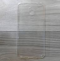 Чехол для Meizu M5c силиконовый ультра тонкий Remax прозрачный