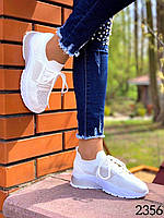 Женские повседневные кроссовки белые Хит ПРОДАЖ 2020 38-40 размер