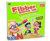 Настольная игра Fibber (Врунишка), фото 1