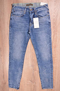 MANZARA мужские джинсы (30-38/8шт.) Весна-Лето 2020