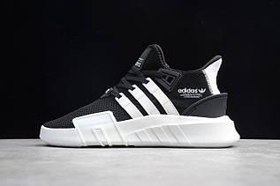Кросівки жіночі Adidas EQT Bask ADV / ADM-3109 (Репліка)