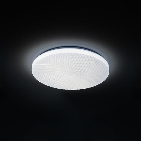 Накладной светодиодный светильник 36W круглый PIXEL-36 Horoz Electric
