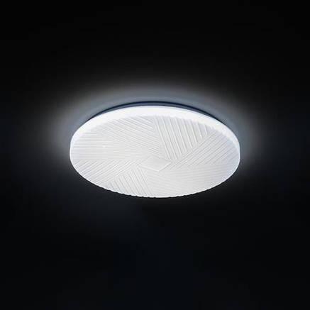 Накладной светодиодный светильник 36W круглый PIXEL-36 Horoz Electric, фото 2