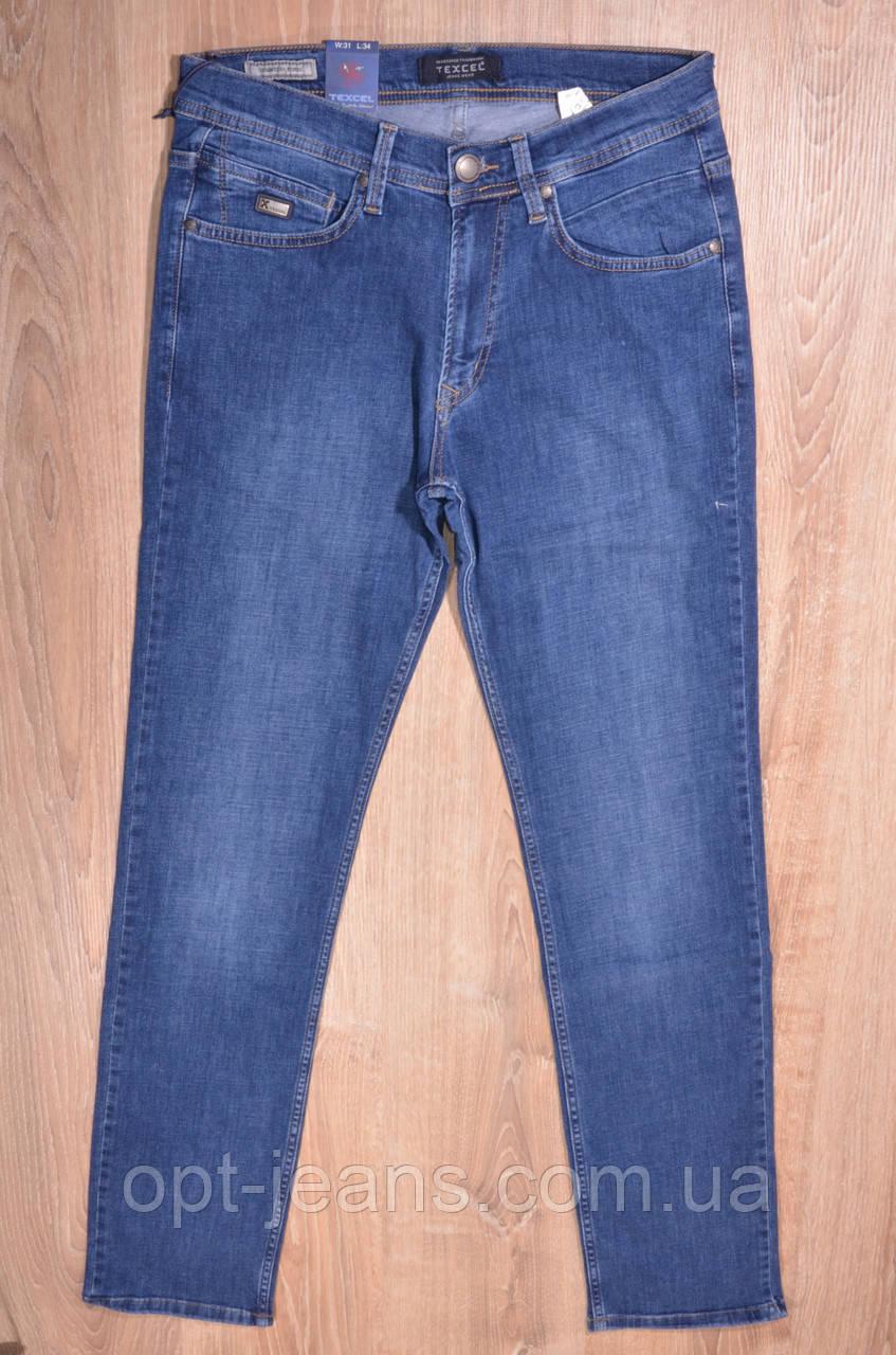 TEXCEL мужские джинсы (31-38/8шт.) Весна-Лето 2020