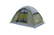 Палатка кемпинговая, непромокаемая, уплотненная для кемпинга