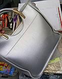 Женская Сумочка ZARA сумка с круглыми ручками. В расцветках., фото 4