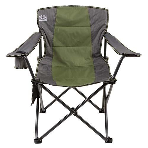 Стул-зонтик CampMaster Classic300, зеленый