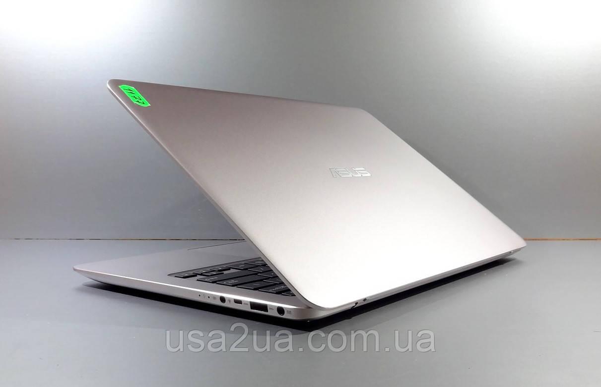 """Ноутбук Ультрабук Asus UX305U 13"""" Intel Core i5 6gen 8GB 256GB SSD  кредит акция гарантия"""
