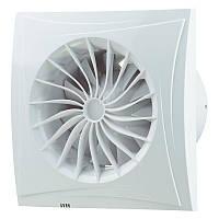 Вентилятор BLAUBERG Sileo 125 Н Белый 200125634000, КОД: 1686803