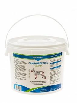 Хондропротектор для костей и суставов собак Canina Canhydrox GAG / 1200 таблеток