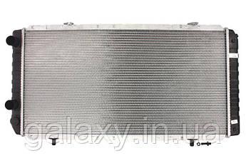 Радиатор охлаждения двигателя Fiat Ducato / Peugeot Boxer / Citroen Jumper 1,9D-2,8D 1994-2002